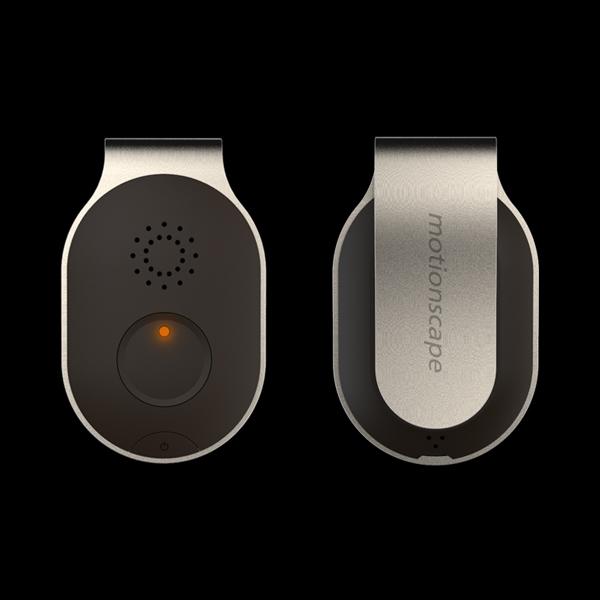 golf wearable device 제품디자인