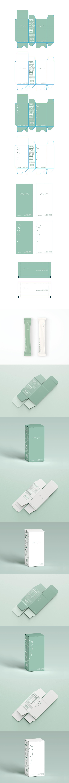 패키지 디자인 | 이너뷰티 브랜드 [심플리업] 신제품 '심플리업' 패키징 디자인 | 라우드소싱 포트폴리오