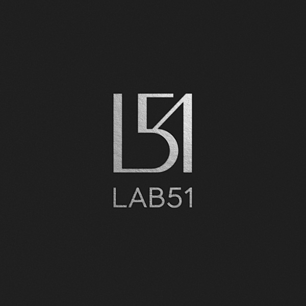 브랜딩 SET   LAB51 로고 디자인 의뢰   라우드소싱 포트폴리오