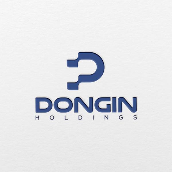 로고 + 명함   동인 로고 명함 디자인 의뢰   라우드소싱 포트폴리오