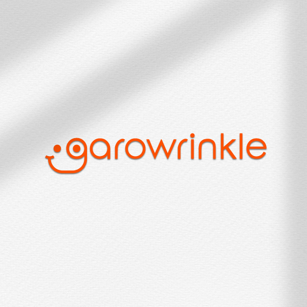 로고   로컬 콘텐츠 스타트업 가로주름 CI 로고   라우드소싱 포트폴리오