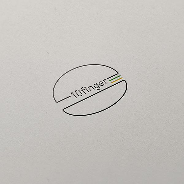 로고 | 수제햄버거/샌드위치 로고 디자인 | 라우드소싱 포트폴리오