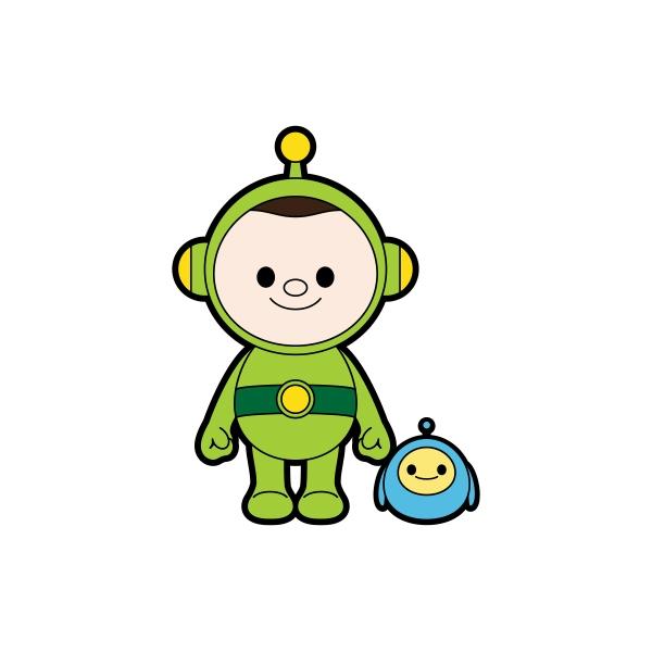 캐릭터 | 풀무원샘물 어린이 음료용 만화 캐릭터 공모 | 라우드소싱 포트폴리오