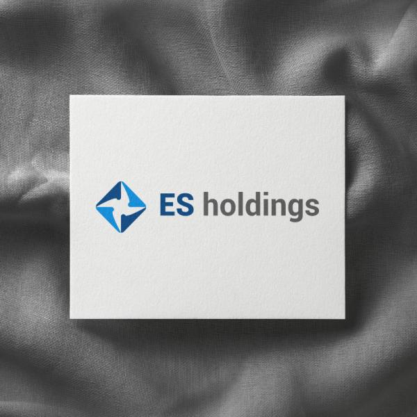 로고 + 네이밍 | 지주사 및 자회사의 새로운 사명과 로고(CI) 공모 | 라우드소싱 포트폴리오. title=