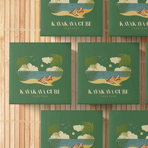 라벨 + 박스 | 트러블케어 비누 패키지 디자인 의뢰 | 라우드소싱 포트폴리오. title=