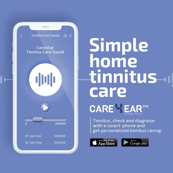 상세 페이지   Care4Ear 모바일 앱 소개 상세페이지(한글/영어)   라우드소싱 포트폴리오