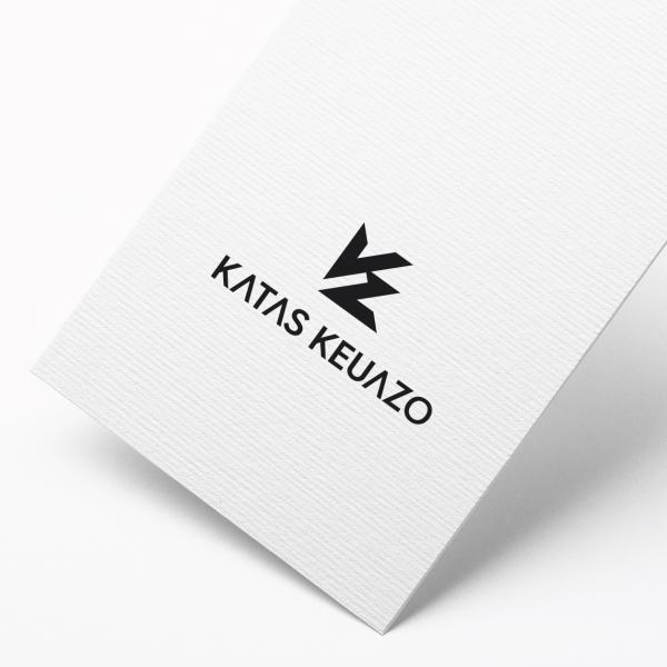로고 | 모자브랜드 로고의뢰 '[KATAS KEUAZO]카타스큐아조' 유능한 인재를 기다립니다. | 라우드소싱 포트폴리오