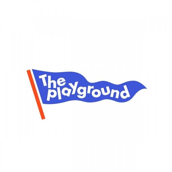 로고 | The playground 로고 디자인 의뢰 | 라우드소싱 포트폴리오