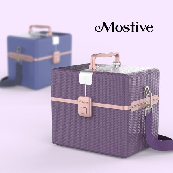 제품 | 메이크업 가방 제품 컨셉디자인 | 라우드소싱 포트폴리오