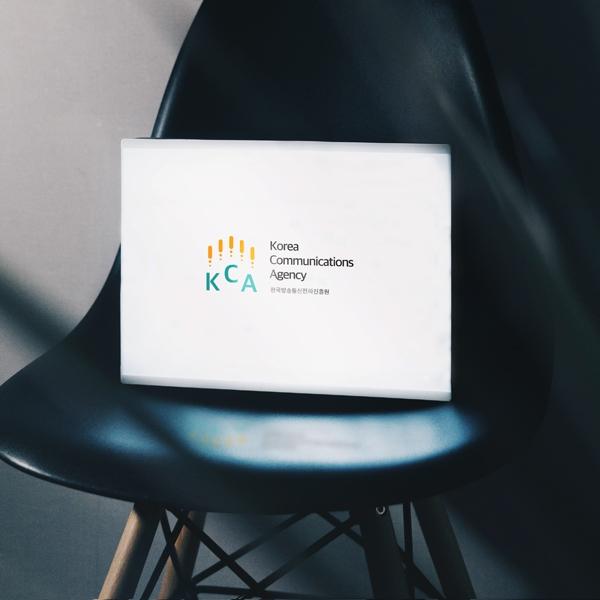 브랜딩 SET | KCA상징 브랜딩 디자인 콘테스트  | 라우드소싱 포트폴리오