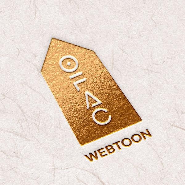 로고 + 명함 | 웹툰 제작 회사로고 디자인 의뢰 | 라우드소싱 포트폴리오