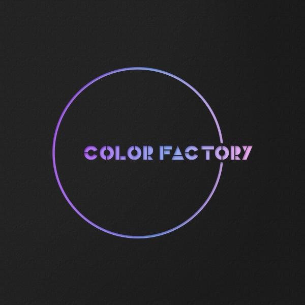 로고 | 신규 컬러 콘텍트 렌즈 브랜드 로고 디자인 의뢰 | 라우드소싱 포트폴리오