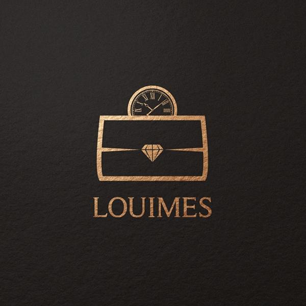 로고 | 루이메스 로고 디자인 의뢰 | 라우드소싱 포트폴리오