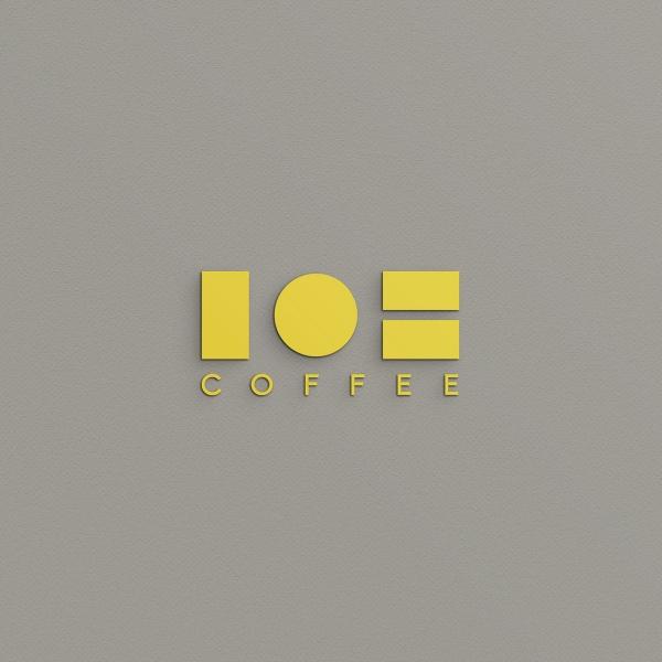 로고 | 102COFFEE 로고 디자인 공모 | 라우드소싱 포트폴리오