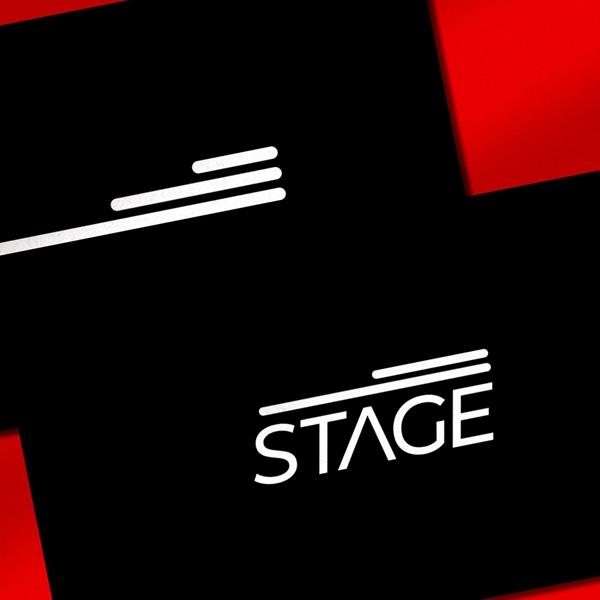 로고 + 명함 | MCN 회사의 로고 디자인 의뢰 | 라우드소싱 포트폴리오