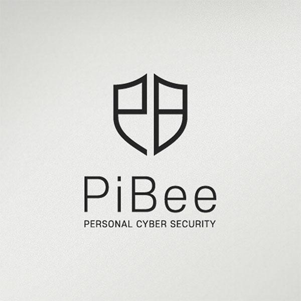 로고 | 스마트홈/개인 사이버 보안 제품 로고 디자인 의뢰 | 라우드소싱 포트폴리오