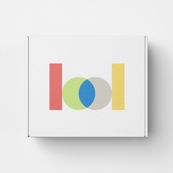 로고 | 이니셜 로고 디자인 의뢰 | 라우드소싱 포트폴리오