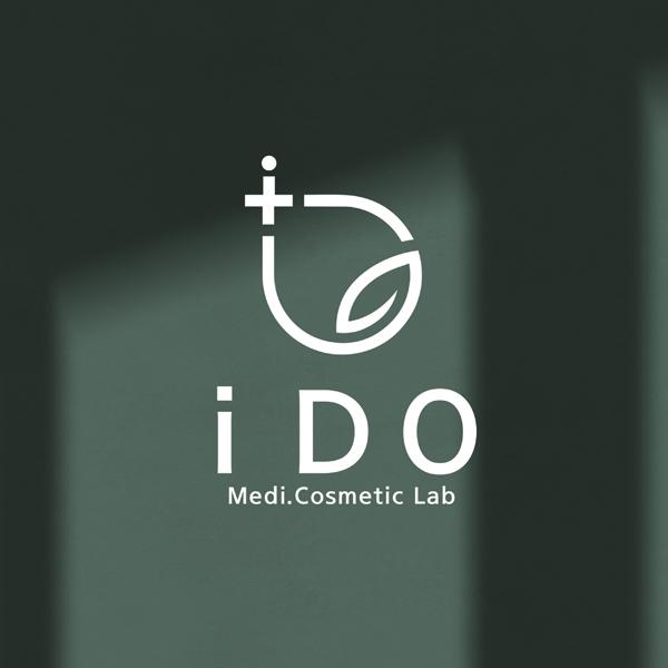 로고 | 메디코스메틱 브랜드 '아이도' 로고 공모 | 라우드소싱 포트폴리오