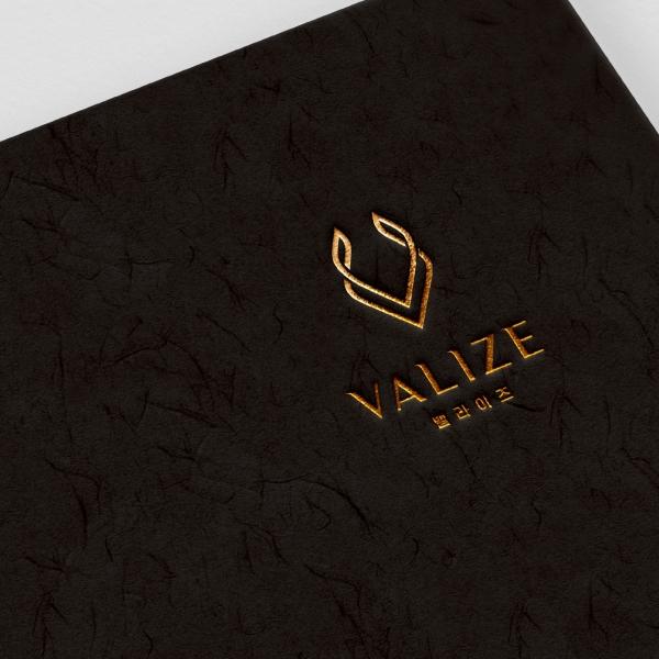 로고 | 밸라이즈(쇼핑몰 브랜드) 로고 디자인 의뢰합니다. | 라우드소싱 포트폴리오