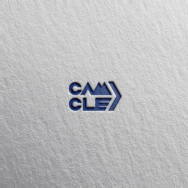 로고 | 캠핑클럽, 캠클 로고 디자인 의뢰합니다. | 라우드소싱 포트폴리오