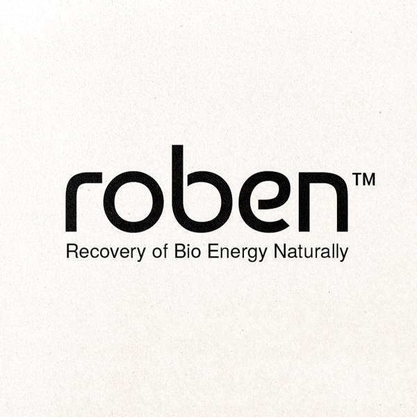로고 | 로벤테라피 아로마 향 제품 로고 의뢰합니다. | 라우드소싱 포트폴리오