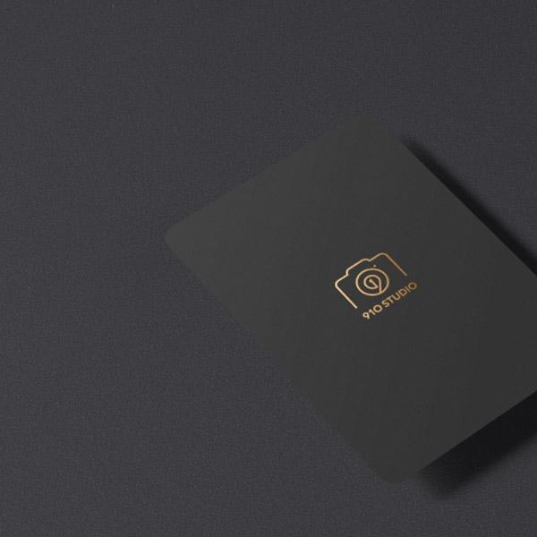 로고 + 명함 | 펫스튜디오(사진관) 로고 디자인의뢰 | 라우드소싱 포트폴리오