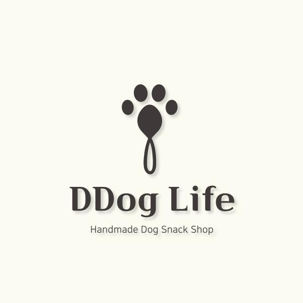 로고 | 반려동물 수제간식샵 로고 (이미 러프스케치 자료 有) | 라우드소싱 포트폴리오