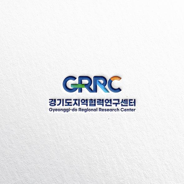 로고 | GRRC 로고 디자인 의뢰 | 라우드소싱 포트폴리오