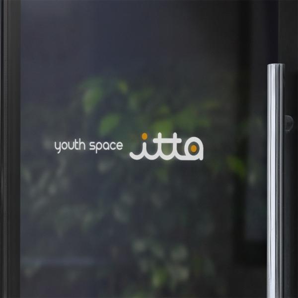 로고 + 간판 | (사)세계평화청년학생연합 청년공간 BI 로고 + 간판 디자인 의뢰 | 라우드소싱 포트폴리오