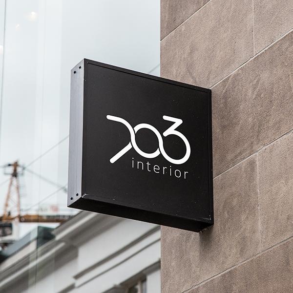 로고 | 인테리어업체 로고 디자인 | 라우드소싱 포트폴리오