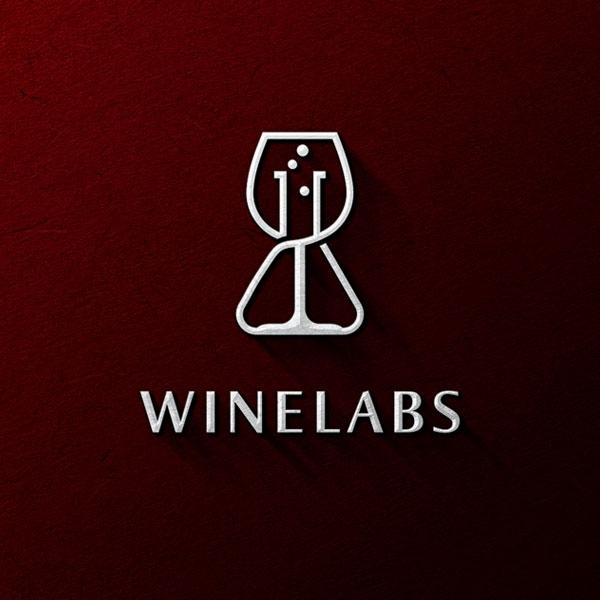 로고 | 와인랩스 로고 디자인 의뢰 | 라우드소싱 포트폴리오