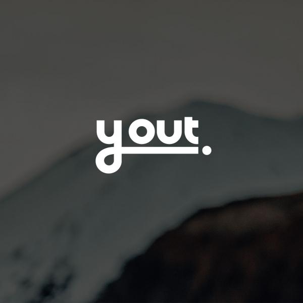 | 와이아웃(WHYOUT) 로고 디자인 의뢰 | 라우드소싱 포트폴리오