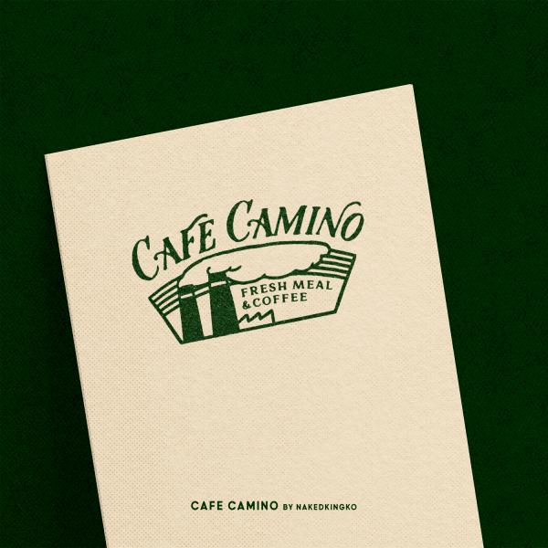 로고 | 브런치 카페 로고 디자인 의뢰 | 라우드소싱 포트폴리오