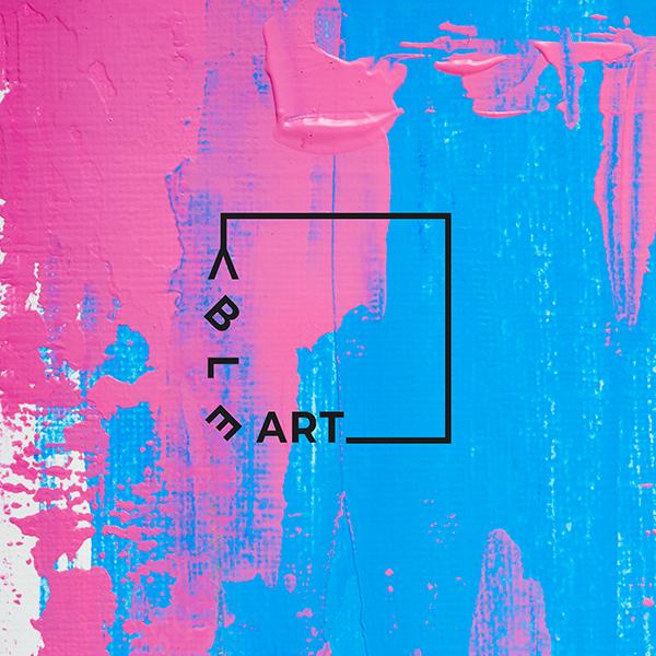   able art - 로고 디자인 의뢰    라우드소싱 포트폴리오