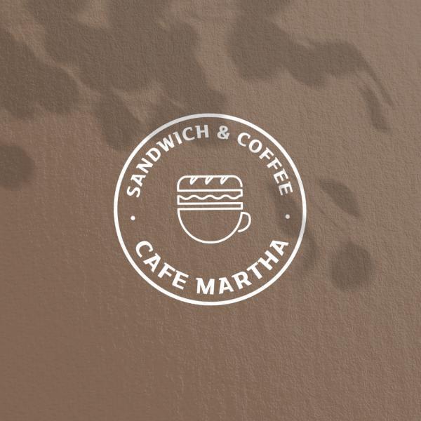 로고 | 카페 로고  | 라우드소싱 포트폴리오