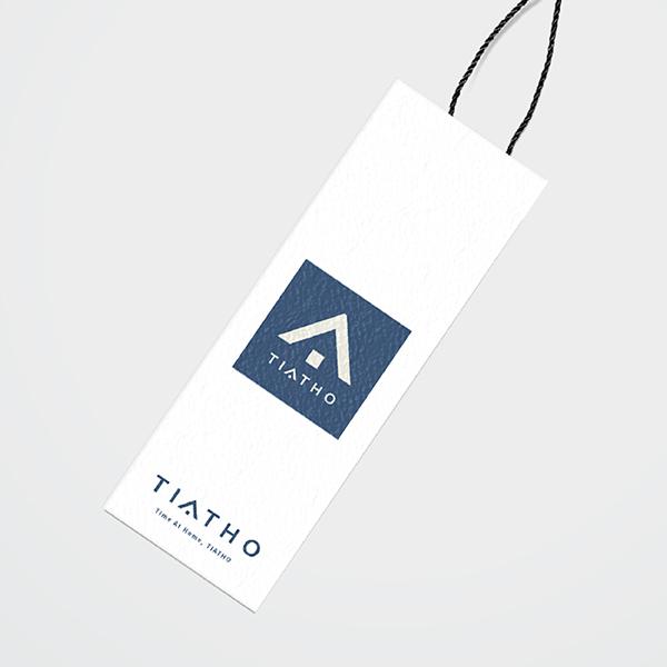로고 | 백화점 입점 토탈리빙샵 로고디자인 의뢰 | 라우드소싱 포트폴리오
