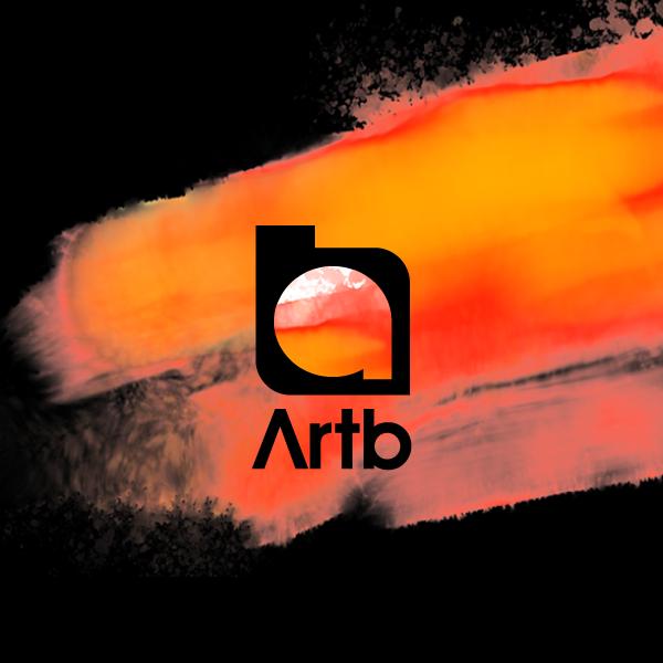 로고 + 명함 | 아트비, 예술의 가치는 영원하다 | 라우드소싱 포트폴리오