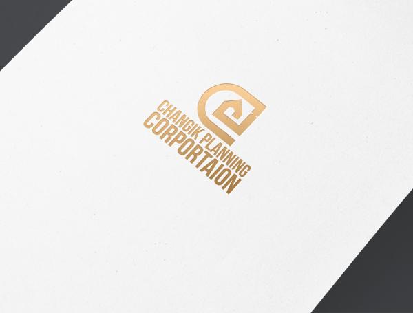 로고 | 주식회사 창익기획 로고 디자인 의뢰 | 라우드소싱 포트폴리오