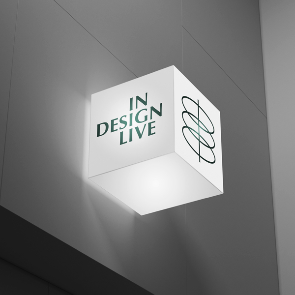 로고 | 의류 브랜드 로고(오프라인 매장과 카페도 함께 운영) | 라우드소싱 포트폴리오