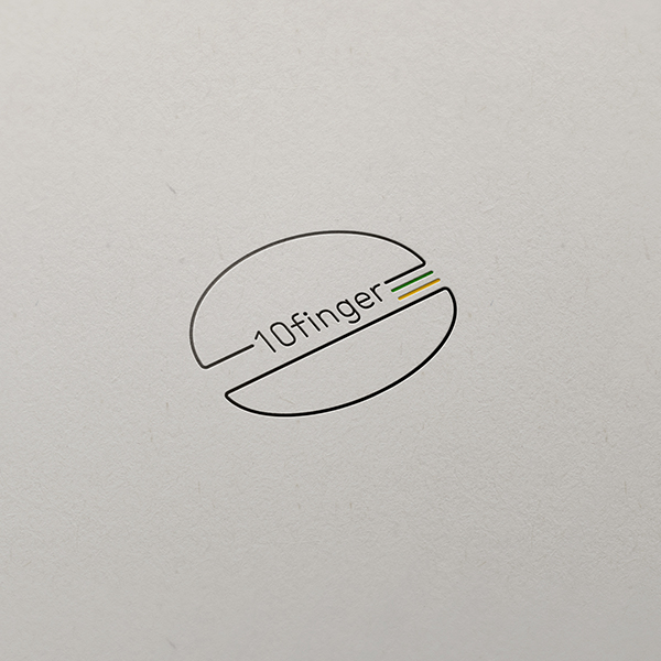 로고   수제햄버거/샌드위치 로고 디자인   라우드소싱 포트폴리오