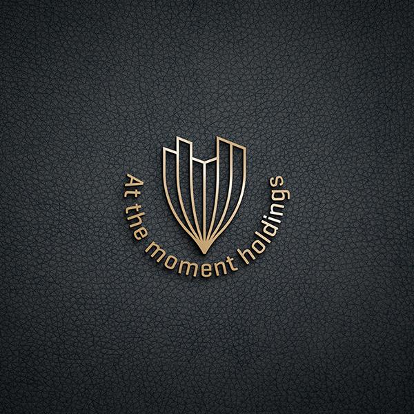 로고 + 명함 | 부동산 컨설팅 회사 로고 디자인 의뢰 | 라우드소싱 포트폴리오