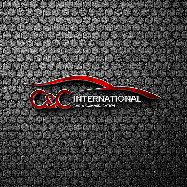 로고 | 자동차 부품 병행수입 쇼핑몰 BI의뢰 | 라우드소싱 포트폴리오
