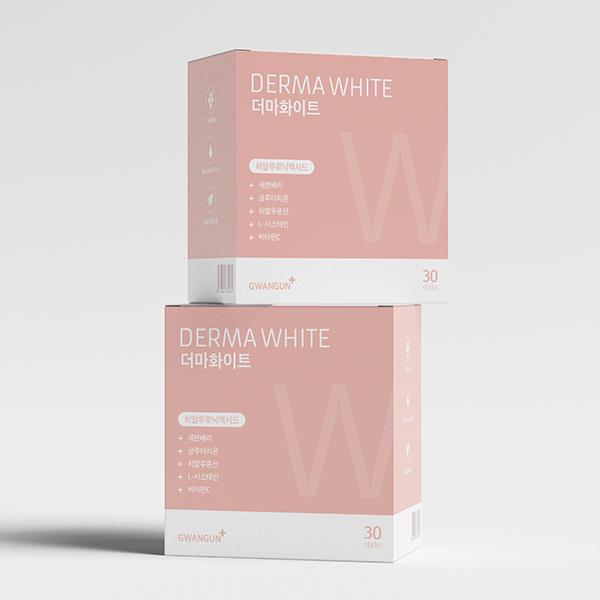 박스(상자) | 광운약품 박스 컨셉디자인 의뢰 | 라우드소싱 포트폴리오
