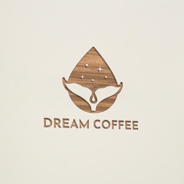 로고 + 간판   카페 로고디자인 의뢰   라우드소싱 포트폴리오