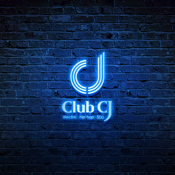 브랜딩 SET | 클럽 cj 브랜딩 SET | 라우드소싱 포트폴리오