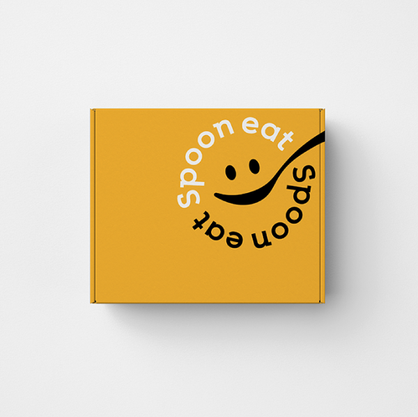   신규 온라인 간편식 브랜드 로고 디자인 의뢰   라우드소싱 포트폴리오
