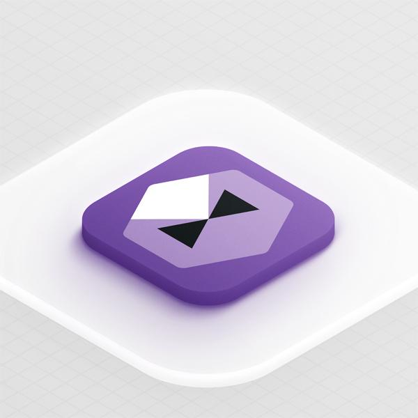 로고 | 헬스케어 어플리케이션 올프레도 로고 디자인 | 라우드소싱 포트폴리오