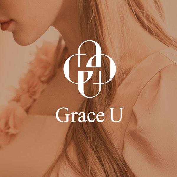 로고 | GRACE U 로고 디자인 의뢰 | 라우드소싱 포트폴리오
