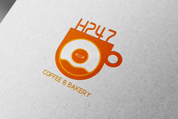 로고 + 명함 | 카페 & 베이커리 로고디자인 의뢰 | 라우드소싱 포트폴리오