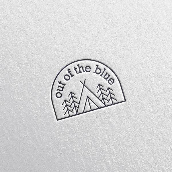 로고 | 여행, 캠핑용품 및 의류제작에 들어갈 브랜드 로고 디자인 의뢰 | 라우드소싱 포트폴리오